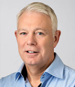 Keith Kenny, Global Vice President for Sustainability, McDonald's