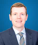 Kenneth McGrath, Chief Executive Officer, Save A Lot