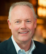 Kevin Johnson, President & Chief Executive Officer, Starbucks