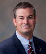 Kevin Murphy, President, Publix