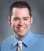 Kevin Cuff, Brooklyn Store Manager, Wegmans