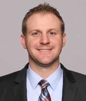 Kevin Hilton, Vice President of Corporate Partnerships, San Francisco 49ers