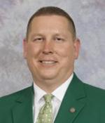 Kris Jonczyk, Regional Director - Atlanta Division, Publix