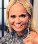 Kristin Chenoweth, Actress and Singer