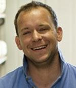 Kuba Hemmerling, Head Cheese Maker, Point Reyes Farmstead