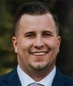 Kyle Duball, Area Sales Manager, Maine Crisp Company