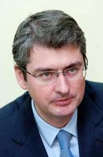Emmanuel Besnier, President, Lactalis Group