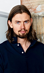 Siggi Hilmarsson, Founder and CEO, siggi's