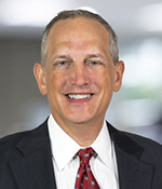 Larry Appel, President and CEO, The Fresh Market