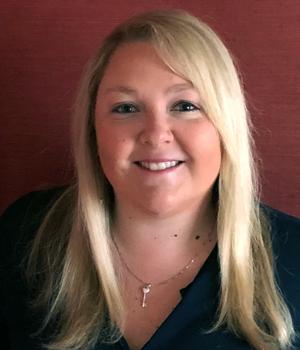 Laura Morris, Associate Marketing Director, Absolutely-Gluten-Free