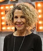 Laura Werlin, Award-Winning Cheese Expert