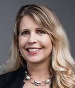 Laura Croff, Senior Vice President of People, Raley's