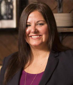 Laura Rea Dickey, Chief Executive Officer, Dickey's Barbecue Restaurants