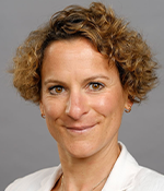 Laure Chatard, Chief Executive Officer, Laura Chenel Chèvre