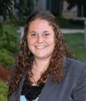 Lauren Perkins, Brand Manager, New Product Development, Theo Chocolate