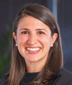 Lauren Baum, Brand Manager, Wallaby Organic