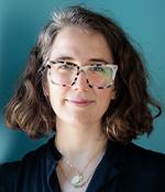 Lauren Kaelin, Creative Director, Ample Hills Creamery