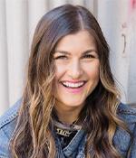 Lauren Montgomery, Founder, Monty's