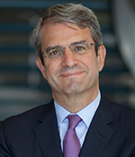 Laurent Freixe, Chief Executive Officer Zone Americas, Nestlé Global