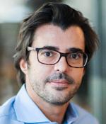Laurent Marcel, Chief Executive Officer, Danone Manifesto Ventures