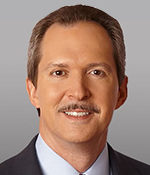 Lawrence E. Kurzius, Chairman, President, and Chief Executive Officer, McCormick