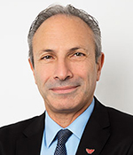 Dr. Lawrence Haddad, Executive Director of Global Alliance, Improved Nutrition