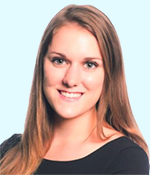 Leah Sbriscia, Brand Manager, Castello