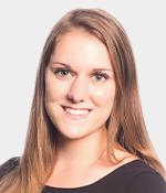Leah Sbriscia, Brand Manager, Castello Cheese