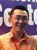Lei E, Program Director, California Center