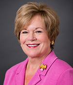 Leslie G. Sarasin, President and Chief Executive Officer, FMI