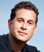 Lewis Goldstein, Vice President of Brand Marketing, Organic Valley