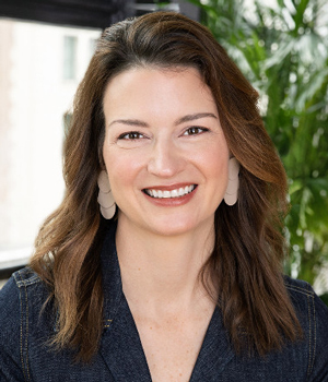 Linda Findley Kozlowski, CEO, Blue Apron