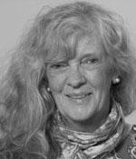 Linda Bean, Director of Communications, ERSP