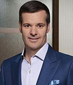 Lino Saputo, Jr., CEO, Saputo