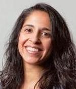 Lisa de Lima, VP Grocery, MOM's Organic Market