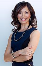 Sue Mah, Registered Dietician, Food Council Member, Loblaw