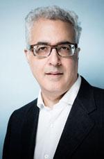 Sanjay Khanna, Futurist, Food Council Member, Loblaw
