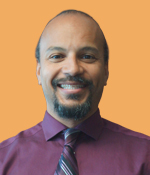 Lorenzo Grooms, Director of Warehouse Operations, Tops Friendly Markets