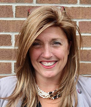 Lori Nikkel, Chief Executive Officer, Second Harvest