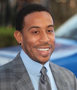 Ludacris, Rapper, Actor