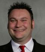 Luke Buholzer, Vice President of Sales, Klondike Cheese Company.