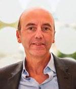 Luke Jensen, Chief Executive Officer, Ocado Solutions
