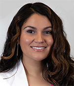 Luz Magaña, Scholarship Coordinator, United States Hispanic Leadership Institute