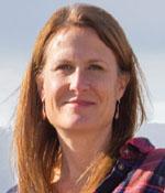 Lynn Giacomini Stray, Co-Owner, Point Reyes Farmstead