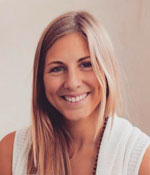 Makenzie Marzluff, Founder, Delighted By
