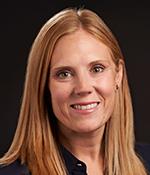 Mandy Rassi, Vice President of Marketing, Kroger
