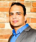 Mani Suri, Senior Vice President and Chief Information Officer, 7-Eleven