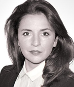Manon Servouse, Brand Marketing Manager, Laura Chenel's