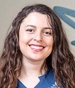 Olivia Tucker, Marketing Manager, Maple Leaf Farms