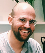 Marc Coloma, Co-Founder, Heura